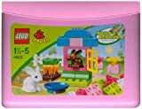 Toy - LEGO Duplo Steine & Co. 4623 - M�dchen-Steinebox