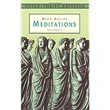 Meditations (Dover Thrift Editions) ~ Marcus Aurelius
