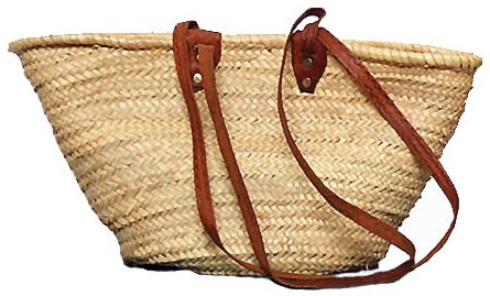 Moroccan Woven Shoulder Bag