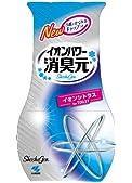 トイレの消臭元 イオンシトラス