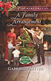img - for A Family Arrangement (Little Falls Legacy) book / textbook / text book