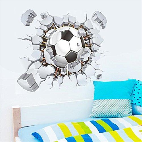 3d-bruler-football-autocollant-mural-splendid-sea-world-decoration