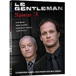 Le Gentleman Saison 3