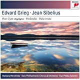 Grieg: Peer Gynt, Op. 23 (Excerpts) - Sony Classical Masters