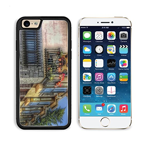 Corner Balcony Flowers Potted Plants Apple Iphone 6 Tpu Snap Cover Premium Aluminium Design Back Plate Case Customized Made To Order Support Ready Msd Iphone_6 Professional Case Touch Accessories Graphic Covers Designed Model Sleeve Hd Template Wallpaper front-934869