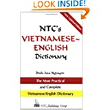 NTC's Vietnamese-English Dictionary
