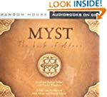 Myst: The Story of Atrus: (2 compact...