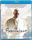Francisco, el padre Jorge [Blu-ray]