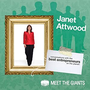 Janet Attwood - How to Discover Your True Passion Speech