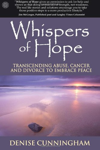 Whispers of Hope book cover