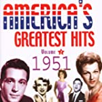 America's Greatest Hits Vol.2 1951
