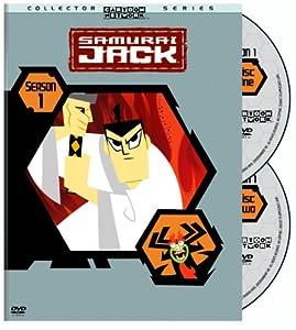 Samurai Jack: Season 1