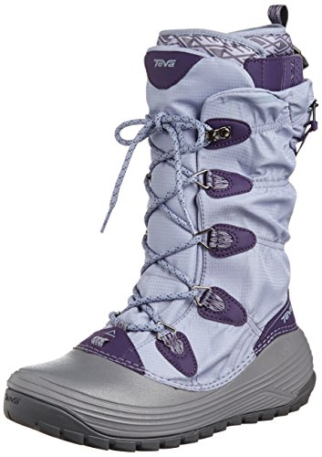 Teva Women'S Jordanelle 3 Wp Winter Boot,Lavender Ash,8 M Us front-1074849