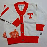 Tennessee Vols Girls Cheer Sweater