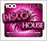 100 Anthems - Disco House Various Artists