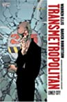 Transmetropolitan Vol. 5: Lonely City...