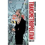 Transmetropolitan Vol. 5: Lonely City (New Edition)par Warren Ellis