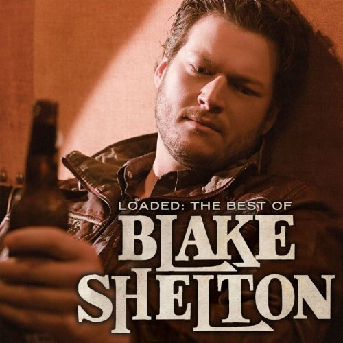 BLAKE SHELTON - Top Hits USA T632 - Zortam Music