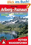 Arlberg / Paznaun: Lech - St. Anton -...