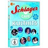 "Schlager Cafe Kulthits Vol. 3von ""VARIOUS"""