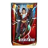 Shazam DC Universe Club Infinite Earths New 52 Exclusive Action Figure