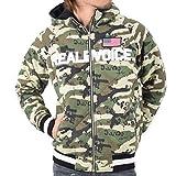 (リアルビーボイス) Real.B.Voice メンズ ジャケット 16AWM20M CAMOU XL
