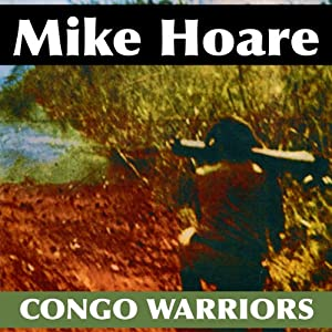 Congo Warriors Audiobook