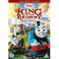 Thomas & Friends: King of the Railway [DVD]