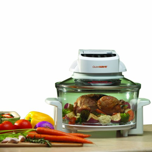 Countertop Halogen Convection Oven Recipes : Convection Ovens