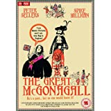 The Great McGonagall [DVD] [1974]by Peter Sellers