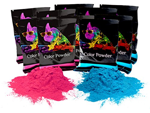 holi-color-powder-10pk-70g-each-5-true-blue-and-5-pink-gender-reveal