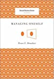 img - for Managing Oneself (Harvard Business Review Classics) book / textbook / text book