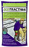 EcoTraction ET10R All Natural Volcanic Mineral Ice Traction Granules - 22 Pound Bag