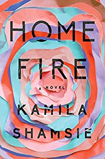 Book Cover: Home Fire: A Novel