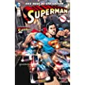 DC Comics Superman # 1 - Das neue DC-Universum (Superman)