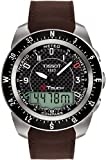 Tissot T-Touch Expert Pilot Analogue Quartz T0134204620700 Gents Watch