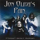 Straigth-Jacket Memoirs by Jon Oliva's Pain