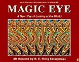 Magic Eye: No. 1 (0140247831) by N.E.Thing Enterprises