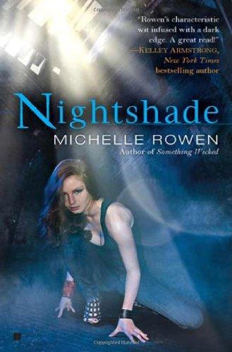 Image of Nightshade (Berkley Sensation)