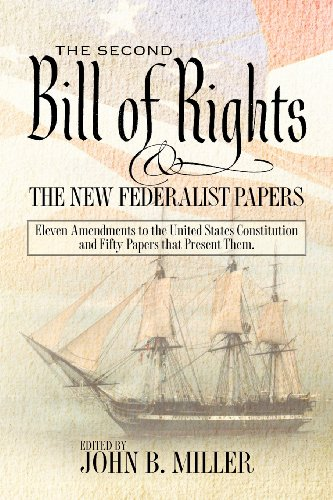 federalist papers second amendment Federalists explained that what became the second amendment would  its lack  of a bill of rights was defended in the federalist papers and attacked by the.