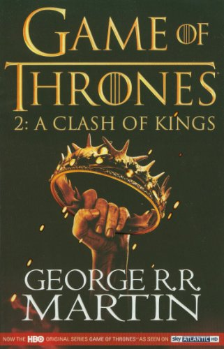 Clash of Kings (Song of Ice and Fire) (French Edition)