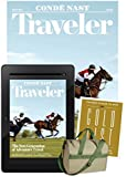 Cond� Nast Traveler All Access + Free Weekender Bag & Digital Gold List