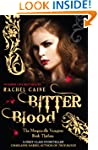 Bitter Blood (The Morganville Vampires)