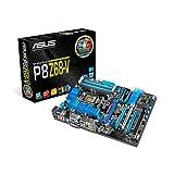 ASUSTek  Intel Scket LGA1155 ATXマザーボード P8Z68-V