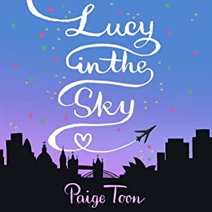 Lucy in the Sky | [Paige Toon]