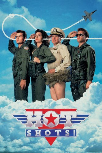 Hot Shots! - Die Mutter aller Filme hier kaufen
