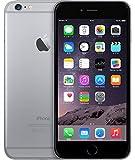 au版 iPhone 6 128GB スペースグレー 白ロム Apple 4.7インチ