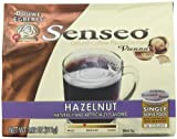 Senseo Coffee Pods, Vienna Hazelnut Waltz, 16 Count (Pack of 4)