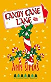 CANDY CANE LANE: A Christmas Valley Romance