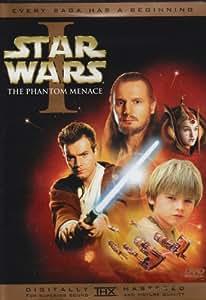 Star Wars, Episode I: The Phantom Menace (Widescreen Edition) (Bilingual) [Import]